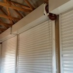 Garage Roller Door Installation - 4