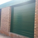 Garage Roller Door Installation